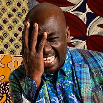 09 6 afro party immagine rilievo