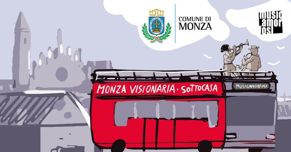 Monza Visionaria Sottocasa